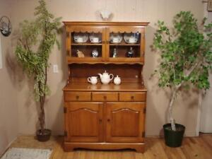 large furniture hutch server buffet kitchen and