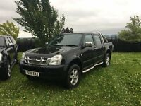 Isuzu Rodeo Denver 3.0