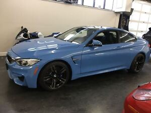 2015 BMW M4 Coupe No Accidents! Easy Approvals!!