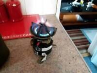 Coleman petrol stove