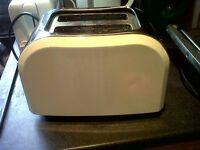 Toaster Cream Colour