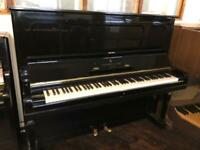 Steinway upright full restoration free delivery Uk only