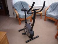 Dynamix Magnetic Resistance Exercise Bike