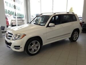 2013 Mercedes-Benz GLK-Class 250 BLUETECH + CUIR + SINGES CHAUFF