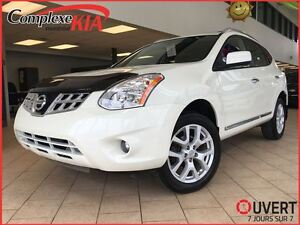 2013 Nissan Rogue SL AWD NAVI AUDIO BOSE CAM.360 TOIT OUVRANT