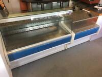 Serve over and matching unit - sell or swap!