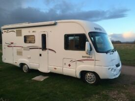 RAPIDO Motorhome A CLASS IN AMAZING CONDITION 26,500
