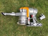 *Spares or Repairs* Handheld Dyson cleaner.
