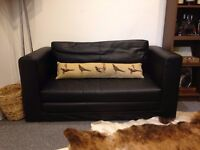 Sofa bed - 2 seater