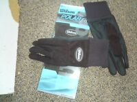 golf gloves pairs and singles