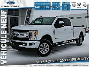 2017 Ford F-250 XLT* POUR SEULEMENT 206$/SEMAINE*