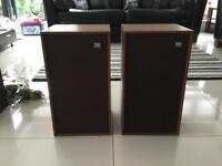 Wharfdale Linton xp3 speakers