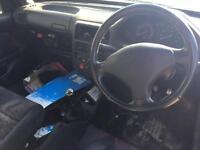 Peugeot 106 gti vtr vts turbo