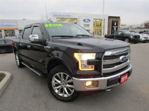 2016 Ford F-150 Lariat | FX4 | 502A |