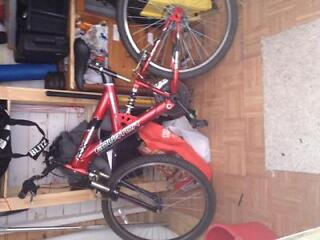 Mountain bike for sale £30