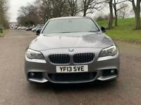 BMW 5 series M SPORTS 2013
