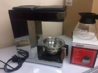 Queen filter coffee machine