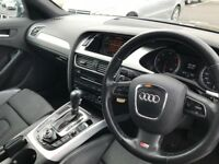 Audi A4 Avant 2.0 TDI S line Multitronic 5dr