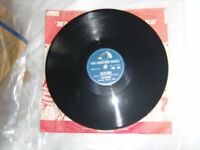 78RPM RECORDS ROCK/JAZZ ETC X28 ELVIS/HALEY/RODGERS/HEATH/LYTTELTON/COLE/SHAW/ATWELL/HARRIS ETC