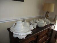 Royal Doulton Tea & Dinner Service