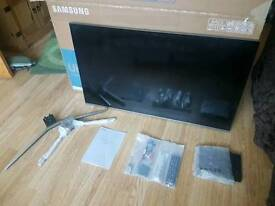 SAMSUNG 43INCH SMART TV UE43KU6400 MODEL