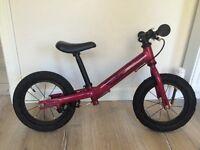 Rothan Balance Bike islabikes 2yrs +