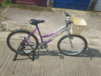 @@ ladies bike @@ FULLY SERVICED can deliver