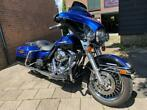 FLHTK Limited 1690cc 6speed ABS NAVI Street Glide 2010