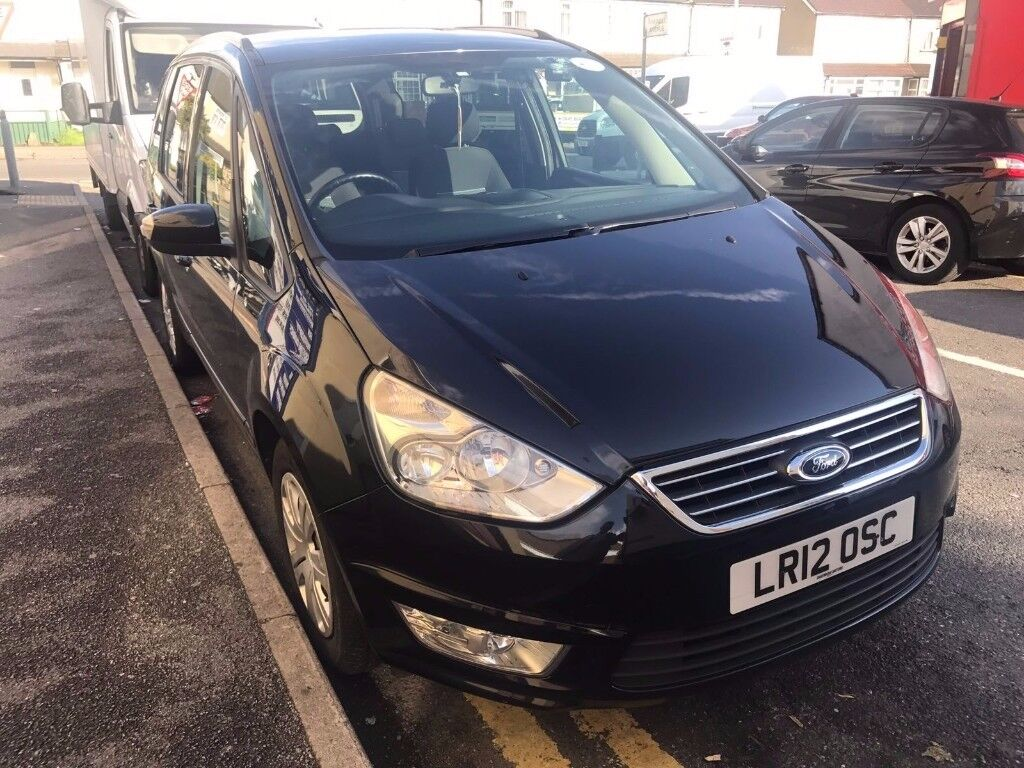 FORD GALAXY,UBER READY,PCO CAR *UBER XL*QUICK SALE*WELL MAINTAINED*