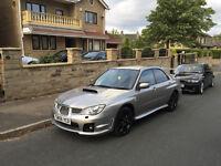 Subaru Impreza 2.5 WRX HAWKE EYE TURBO PRICE DROP, PX WELCOME