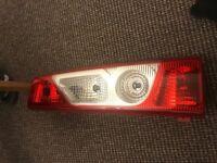 Ctroen Dispatch, Peugeot Expert... Etc rear light lamp