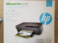 HP Officejet Pro 6230 wifi A4 Printer BRAND NEW, UNOPENED BOX.