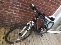 ****SOLD**** Boardman MX Sport Hybrid Men's Mountain Bike - Great Cond. Front Suspension