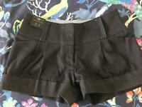 New Look size 12 brand new shorts