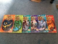 Beast Quest Books - Series 1 (Beast Quest)
