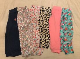 Bundle girls clothes aged 2-3