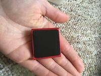 iPod nano 6th generation for parts