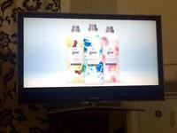 "46"" Smart 3D Samsung TV £300 Ono"