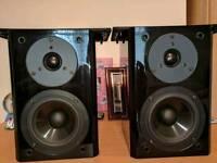 Speakers Yamaha
