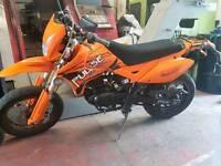 Pulse 125 cc