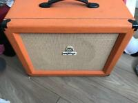 Orange PPC112 1x12 cab speaker