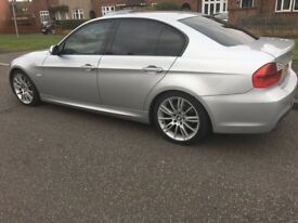 Full bmw service stamps...2 keys. Excellent condition. Heated seats metallic silver.