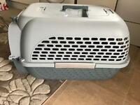 Large dog carrier cage/kennel
