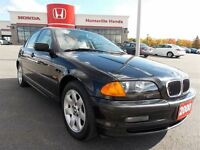 2000 BMW 323 ''AS IS'' 4dr Sedan, Automatic transmission, extre