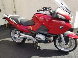 BMW, R1200, 2006, 1170 (cc)