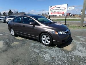 2010 Honda Civic SOLD!!!!!!!!!!!!!   SPORT! ROOF!! AUTO!