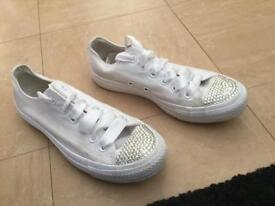 All star converses for sale