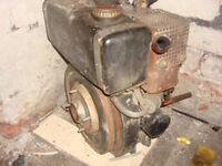 for sale diesel engine model farymann single cylinder 4,8hp