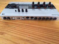 KORE NATIVE INSTRUMENTS PLAYER MIDI CONTROLLER