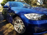 LOW MILES BMW 320D AUTO NOT 330 M SPORT AUDI A3 A4 S LINE FORD FOCUS VAUXHALL INSIGNIA VW GOLF JETTA